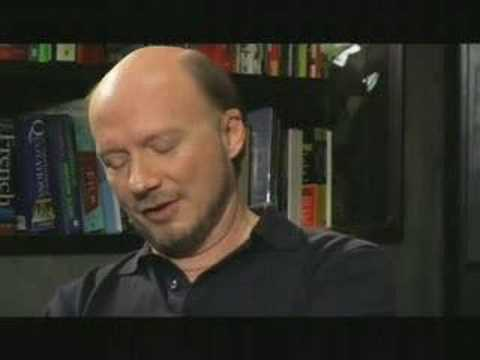 PAUL HAGGIS Screenwriting Lesson