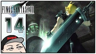 Im Shinra Hauptquartier - Final Fantasy VII - Part 14