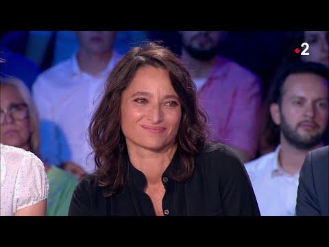 Nina Bouraoui - On n'est pas couché 29 septembre 2018 #ONPC