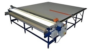 Cutting Table For Roller Blinds Rexel Uk-2