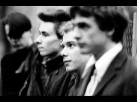Josef K - Crazy to Exist