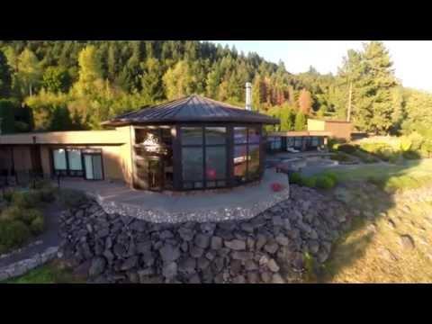 Columbia River Luxury Estate - 4222 SW 6th Ave, Camas, WA 98607