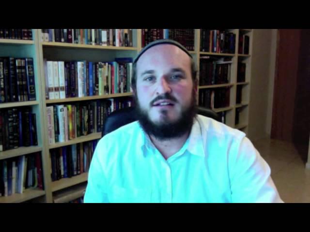 Shlomo Katz – 7th of Adar