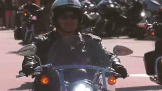 Behind the Handlebars - Harley-Davidson 115th Anniversary Women