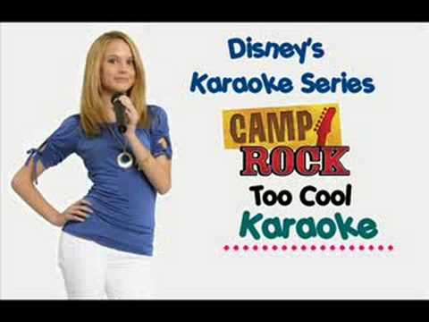 """Too Cool"" - Official Instrumental/Karaoke"
