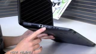 HP Compaq Presario CQ58