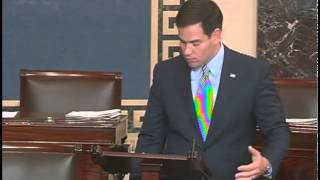 Senator Rubio Fights to Fund Head Start during Government Shutdown