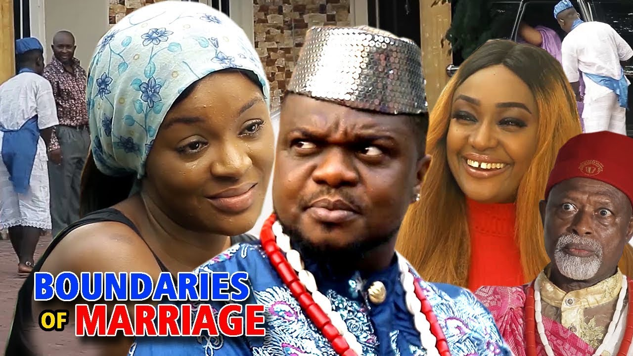 Download Boundaries of Marriage Season 3 - Ken Eric&Chacha Eke  2018 New Nigerian Nollywood Movie |Full HD
