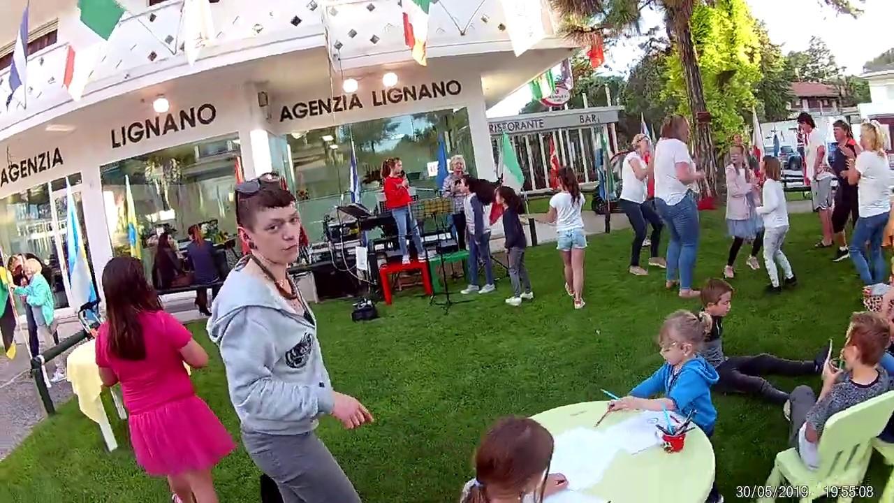 Lignano Party