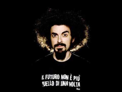 Caparezza  - Musica Anarchica (Rara)