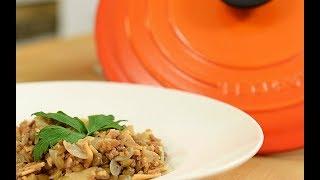 Erişteli Mercimek Yemeği - Semen Öner - Yemek Tarifleri
