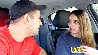My Parents HATE YOU PRANK on Girlfriend!