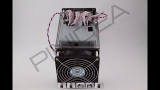 Pindea dr100 PRO 22500MHs X11, самый мощный майнер за 210 000 рублей