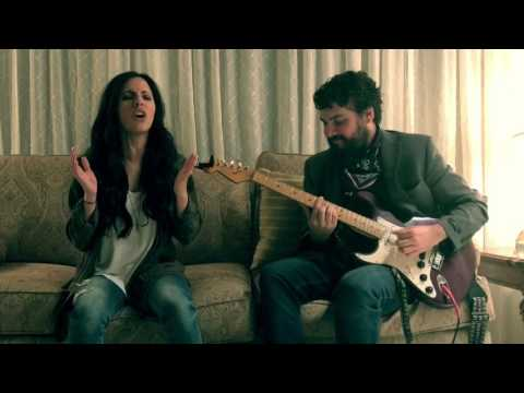 Parachute by Chris Stapleton (Cover) - Alicia Dishon with Matt Fisher