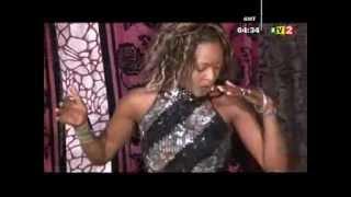 Felina La Tigresse - Mi Yeti Allah