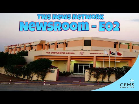 Newroom Episode 02 - TWS News Network