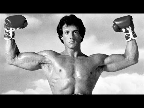 Synthwave Workout Mix (HQ) 💪 Retrowave, 80s vibe