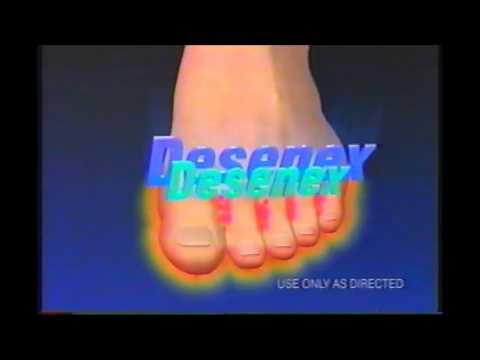 Desenex Commercial 1997
