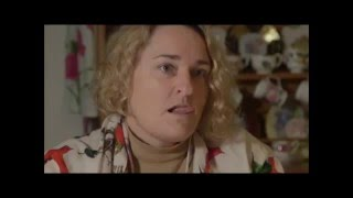 Fiona Barnett Candy Girl Documentary Part 2 of 2 / Satanic Ritual Abuse