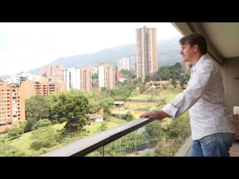 The Apartment Medellin - Our Company, Our Apartments