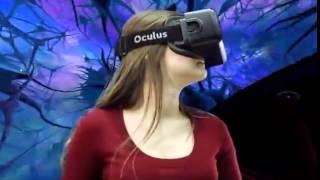 Inmind VR trailer
