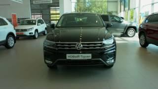 Gloryon Auto Club: Volkswagen Tiguan за развитие бизнеса