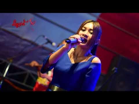 Jaran Goyang   Malla Arnez LIQUID STAR LIVE BLIMBING