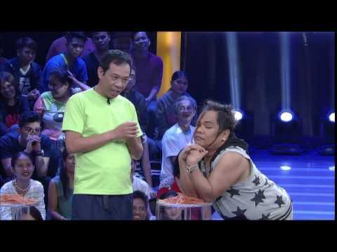 Minute To Win It - Last Man Standing: Titindi ang Laban!
