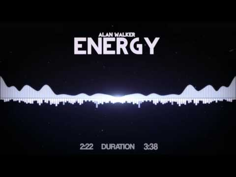 Alan Walker - Energy