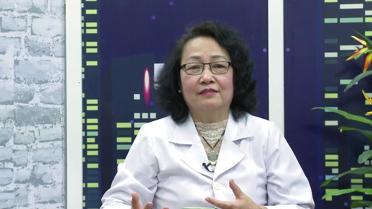 Gan Nhó Kỳ Nam - Bác sĩ, Thầy thuốc Ưu tú Vũ Thị Khánh Vân review về sản phẩm!