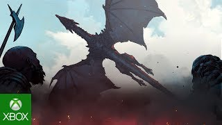 Thronebreaker: The Witcher Tales | Official Gameplay Trailer