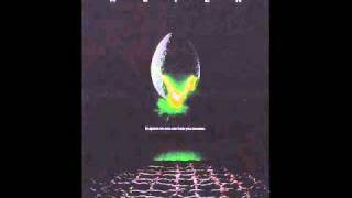 ALIEN - The Shaft