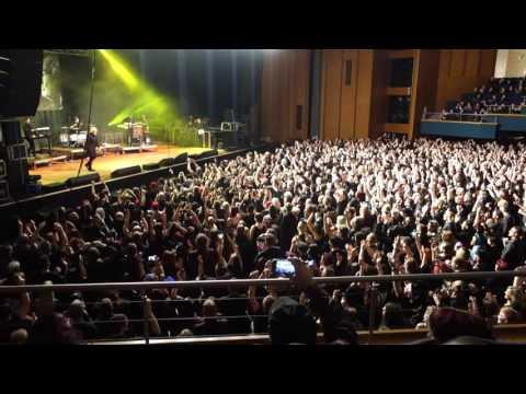 Joachim Witt - Goldener Reiter (Publikum singt) - 25.12.2016