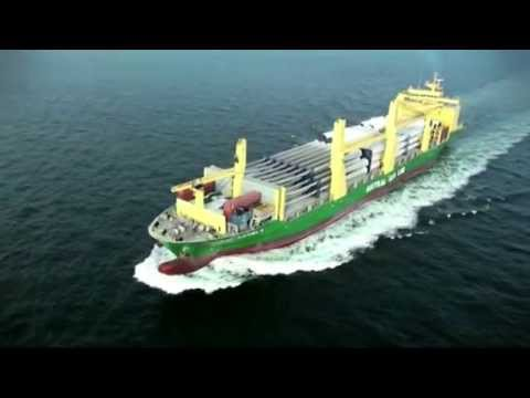 AAL A-Class Vessel Promotional Video