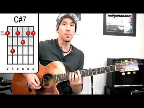 'Billionaire' by Travis McCoy & Bruno Mars Guitar Lesson - Easy Beginners Acoustic Reggae Tutorial