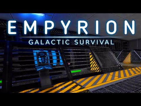 TECH RETRIEVAL ★ Empyrion: Galactic Survival (13)