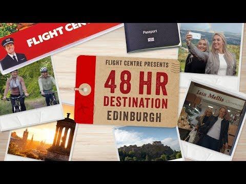 The 48-Hour Destination - Edinburgh (Ep. 13)