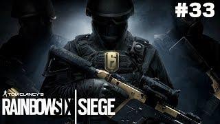 Tom Clancy's Rainbow Six Siege: Как отучиться от постоянной перезарядки? #33
