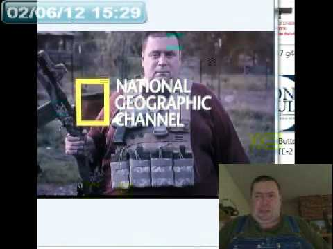 Doomsday Preppers Tomorrow  Tuesday 2-7-2012