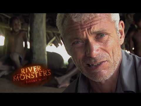 These Fish Like To Attack One Part Of The Body In Particular! | HORROR STORY | River Monsters
