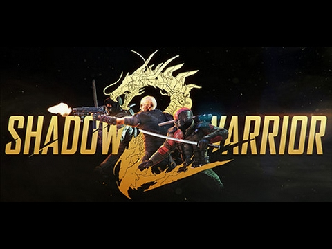 LIL WANG REPLACED WITH NEW SWORD - Shadow Warrior 2 - Part 5