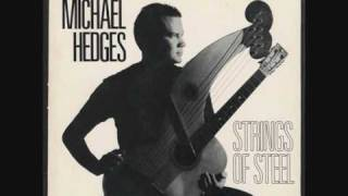 Watch Michael Hedges The Streamlined Man video
