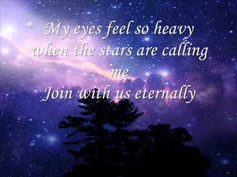 Wintersun - Sleeping Stars (+ lyrics)