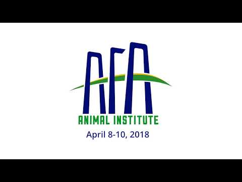 College Students Apply by Jan. 30 for AFA Animal Institute Opportunity