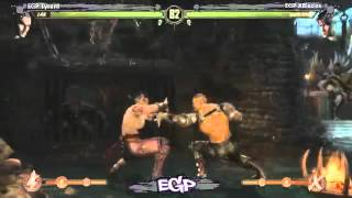 10. MK9- EGP Tyrant vs EGP XBlades (EGP Midweek Mayhem (24.May.2012)