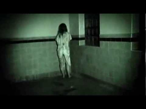 grave encounters 2011 Scary part