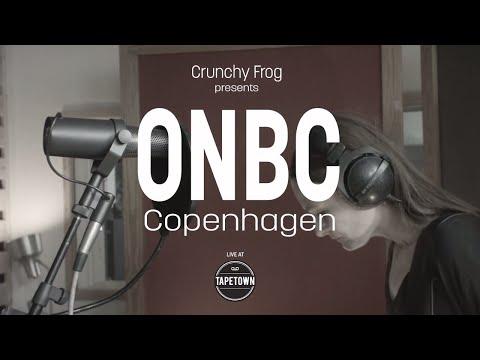 ONBC - Copenhagen [Live at Tapetown] // SPOT18 special