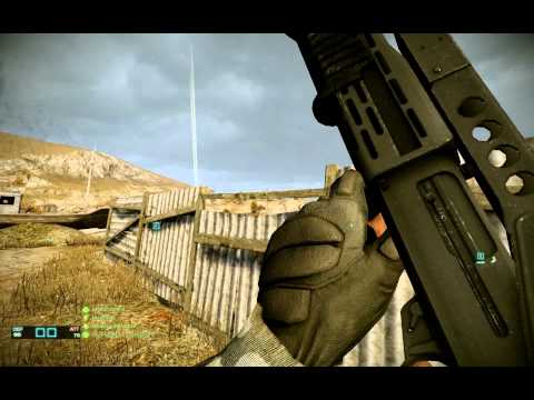 Battlefield Bad Company 2 - Slug Pilot