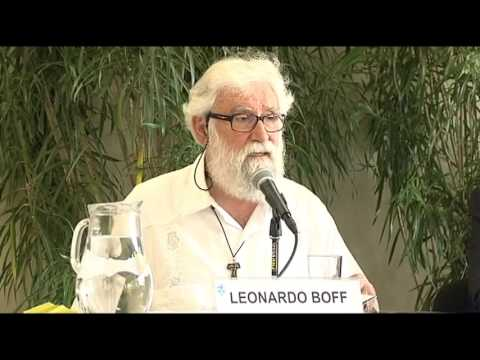 CONFERENCIA LEONARDO BOFF