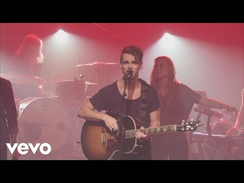 Elevation Worship - Mighty Warrior (Live Performance Video)
